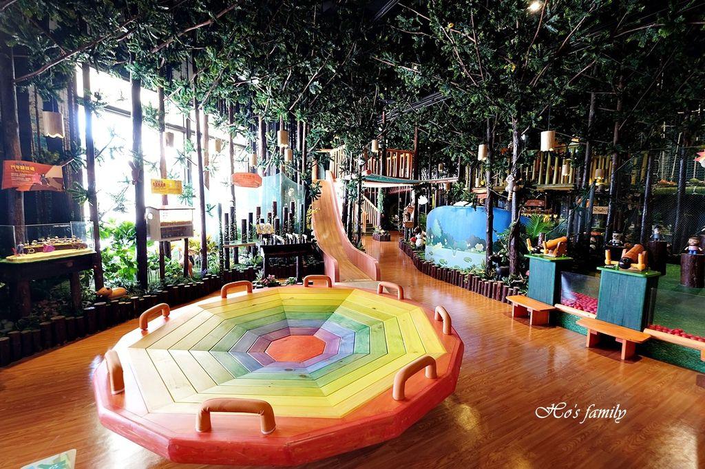 【台中親子室內遊樂園】木育森林台中麗寶店20.JPG