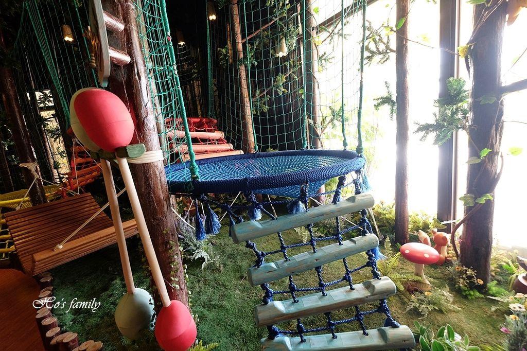 【台中親子室內遊樂園】木育森林台中麗寶店23.JPG