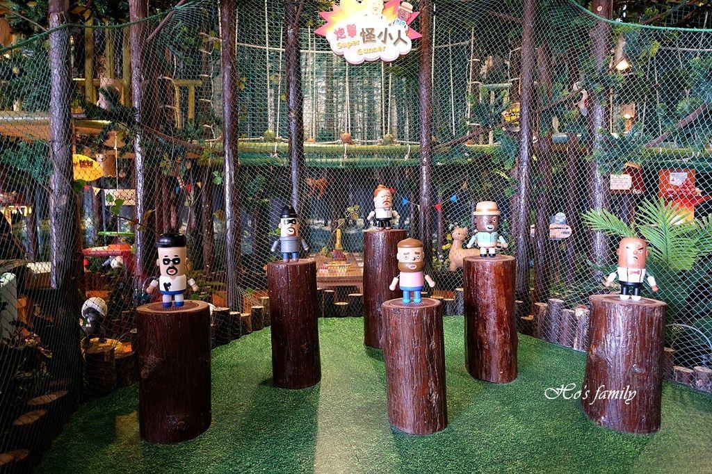 【台中親子室內遊樂園】木育森林台中麗寶店28.JPG