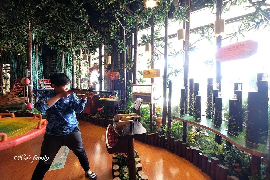 【台中親子室內遊樂園】木育森林台中麗寶店29.JPG