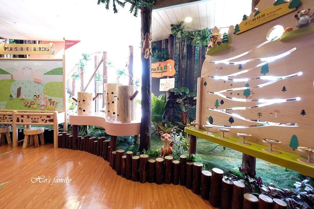 【台中親子室內遊樂園】木育森林台中麗寶店31.JPG
