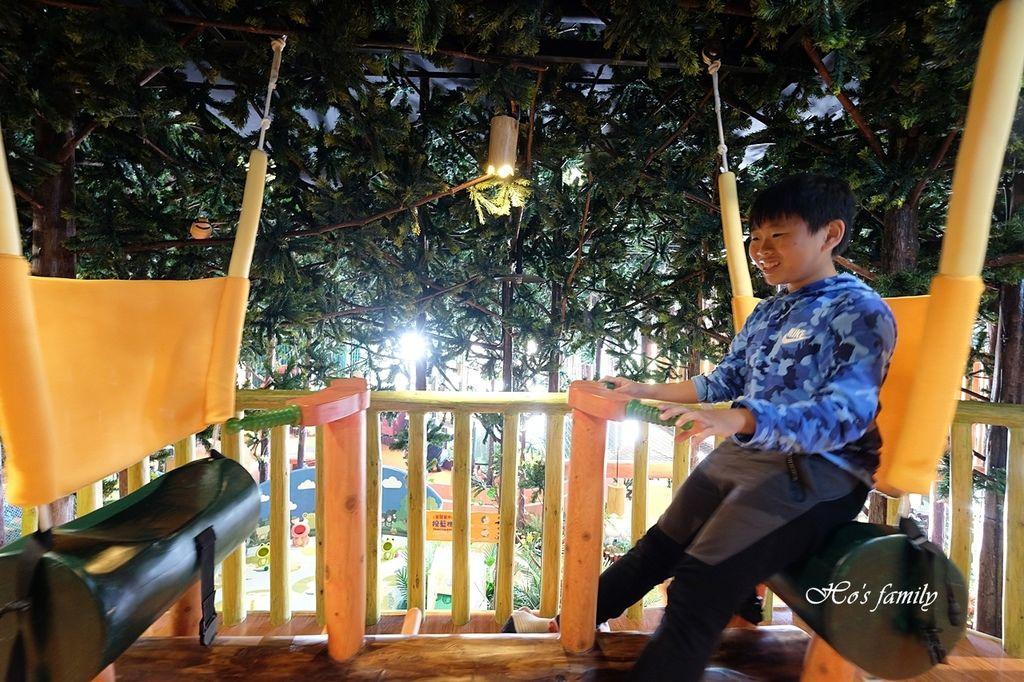 【台中親子室內遊樂園】木育森林台中麗寶店39.JPG
