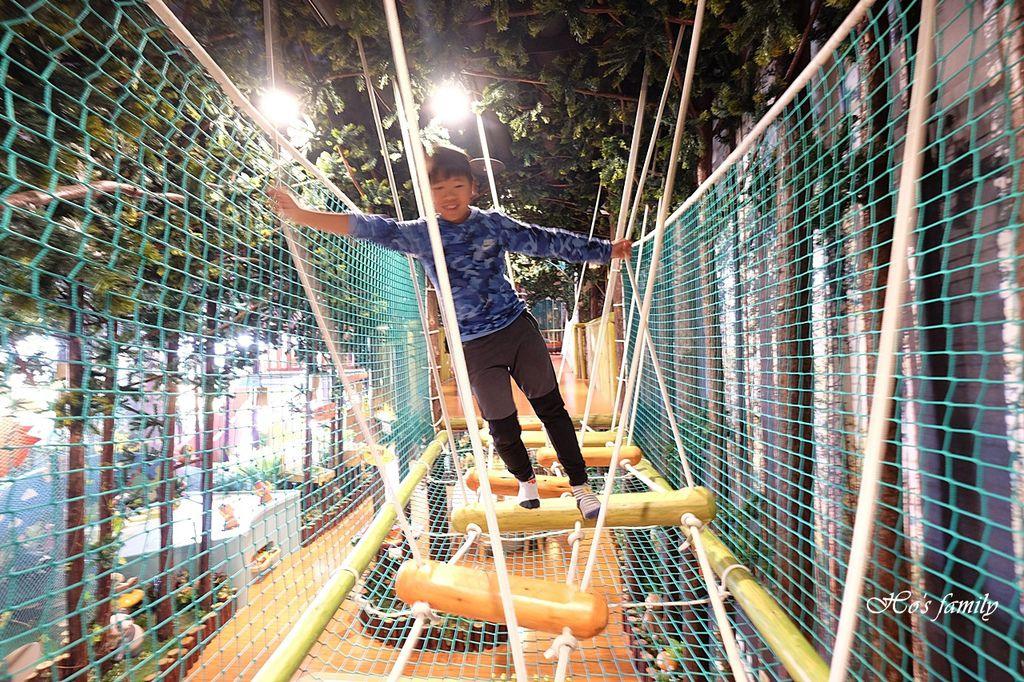 【台中親子室內遊樂園】木育森林台中麗寶店40.JPG