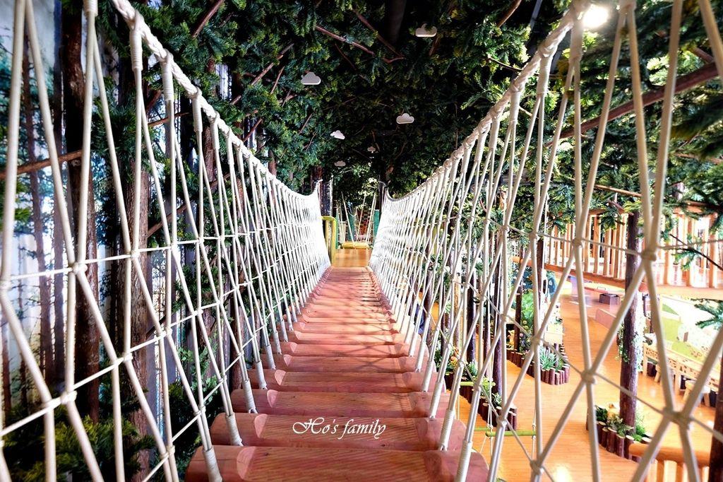 【台中親子室內遊樂園】木育森林台中麗寶店37.JPG