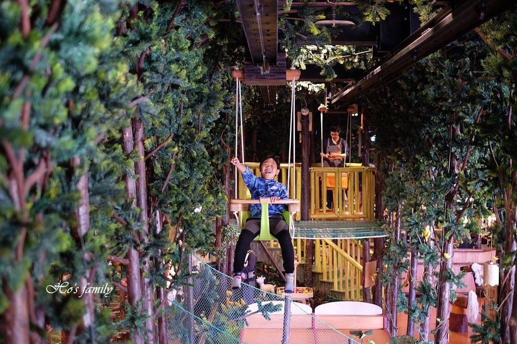 【台中親子室內遊樂園】木育森林台中麗寶店43.JPG