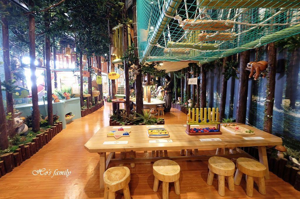 【台中親子室內遊樂園】木育森林台中麗寶店55.JPG