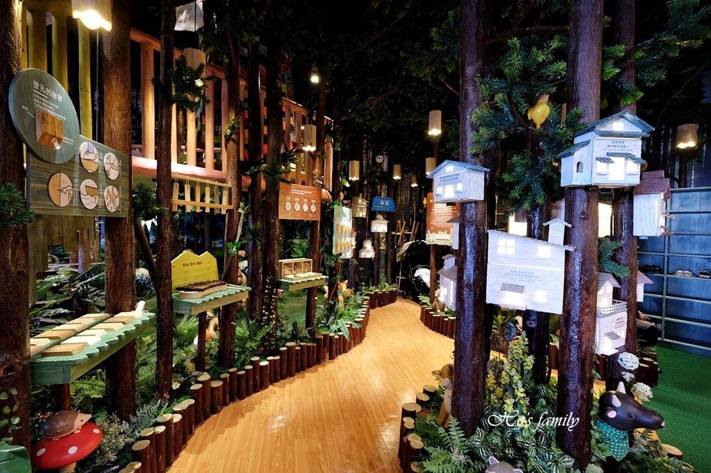 【台中親子室內遊樂園】木育森林台中麗寶店61.JPG