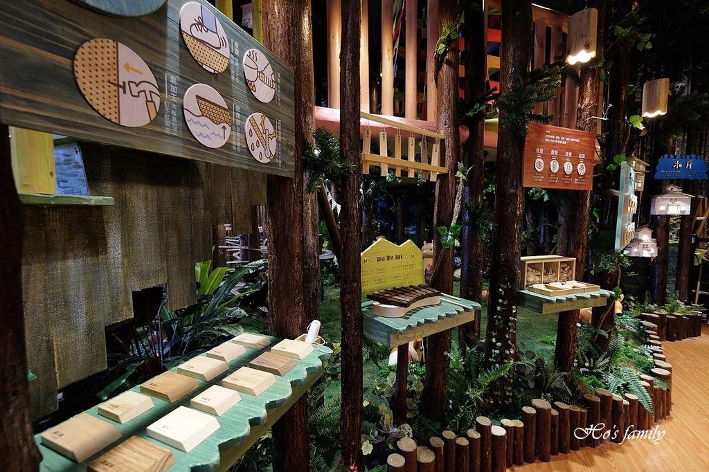 【台中親子室內遊樂園】木育森林台中麗寶店62.JPG