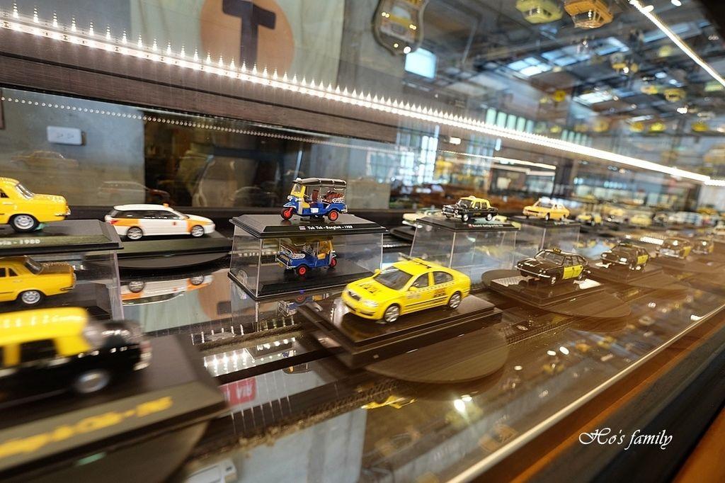 【宜蘭蘇澳親子室內景點】雨天備案計程車博物館13.JPG
