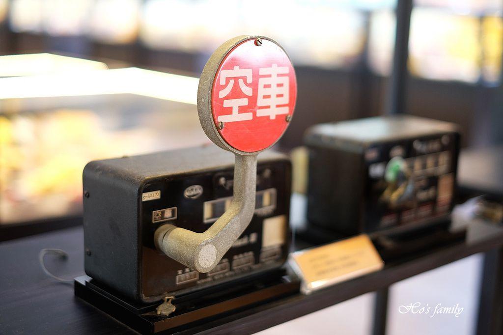 【宜蘭蘇澳親子室內景點】雨天備案計程車博物館17.JPG