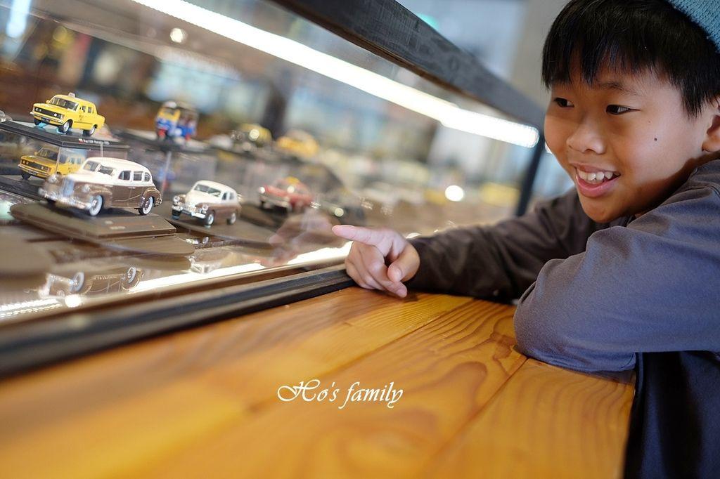 【宜蘭蘇澳親子室內景點】雨天備案計程車博物館14.JPG