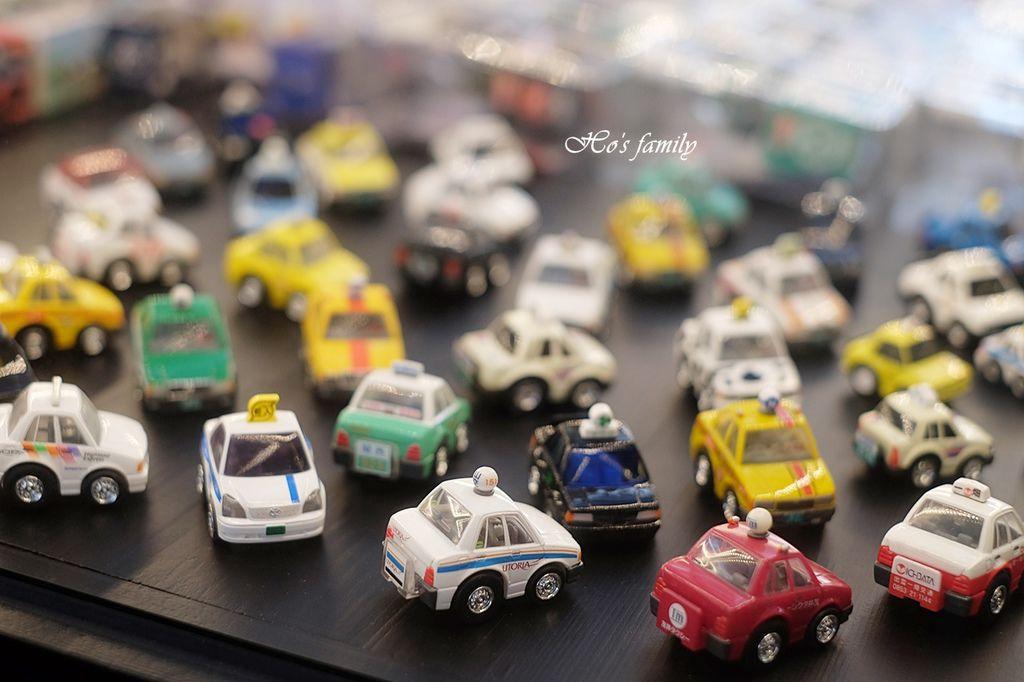 【宜蘭蘇澳親子室內景點】雨天備案計程車博物館20.JPG