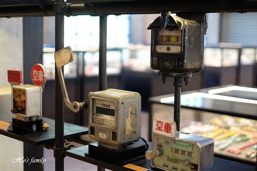 【宜蘭蘇澳親子室內景點】雨天備案計程車博物館18.JPG