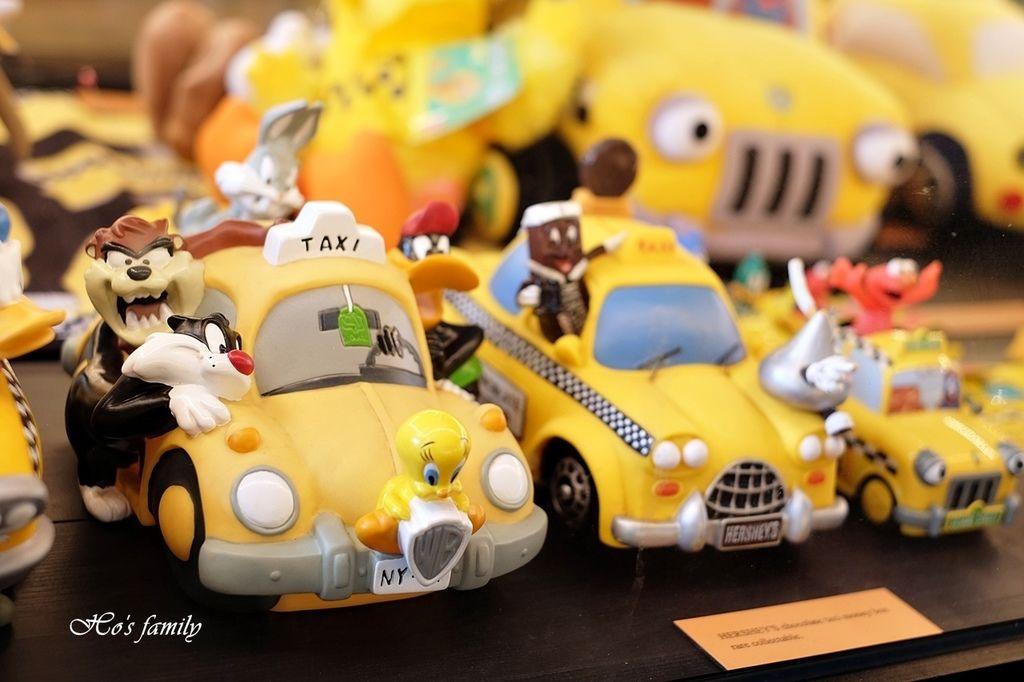 【宜蘭蘇澳親子室內景點】雨天備案計程車博物館22.JPG