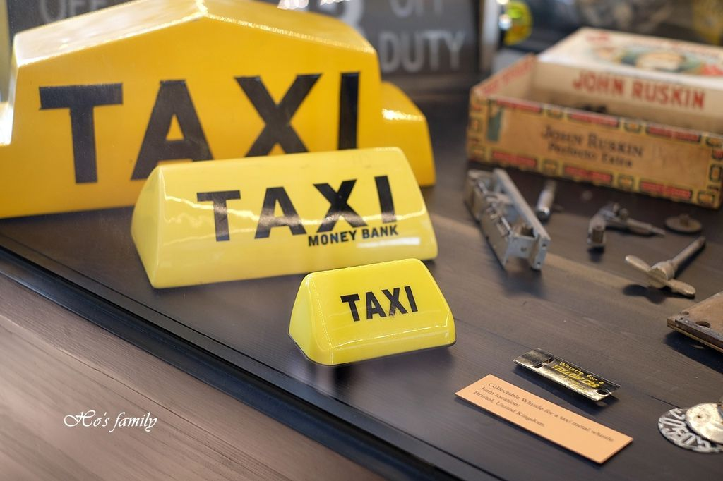 【宜蘭蘇澳親子室內景點】雨天備案計程車博物館24.JPG