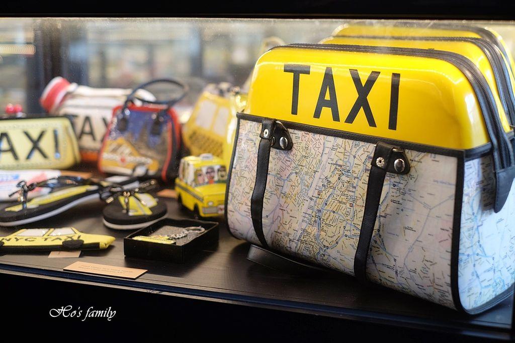 【宜蘭蘇澳親子室內景點】雨天備案計程車博物館27.JPG
