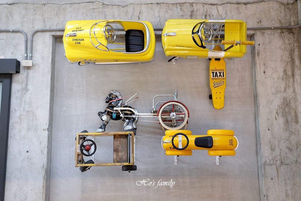 【宜蘭蘇澳親子室內景點】雨天備案計程車博物館28.JPG