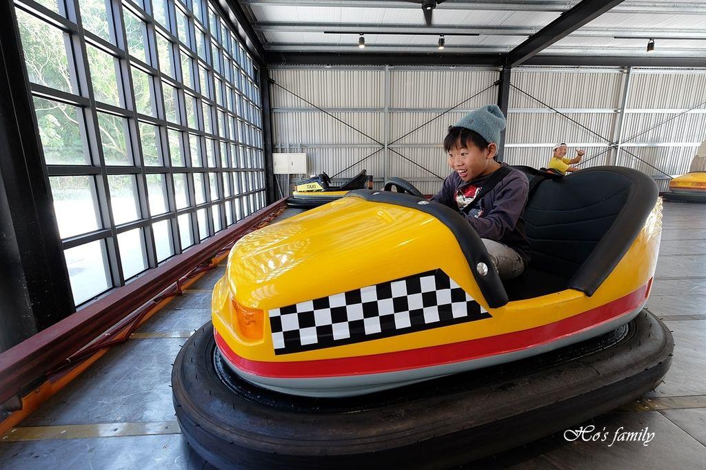 【宜蘭蘇澳親子室內景點】雨天備案計程車博物館31.JPG