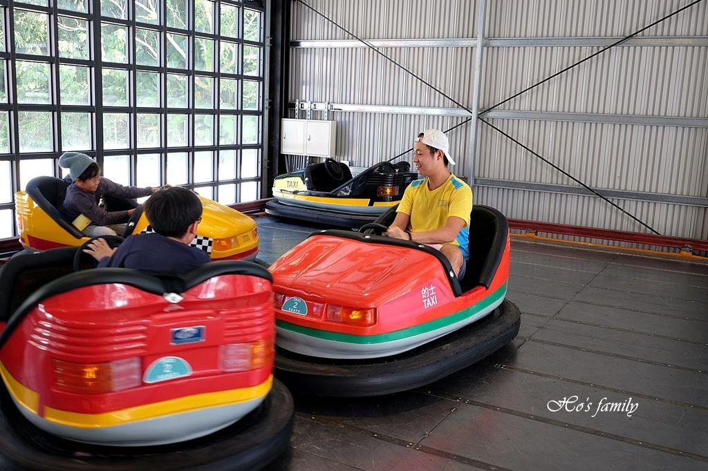 【宜蘭蘇澳親子室內景點】雨天備案計程車博物館32.JPG