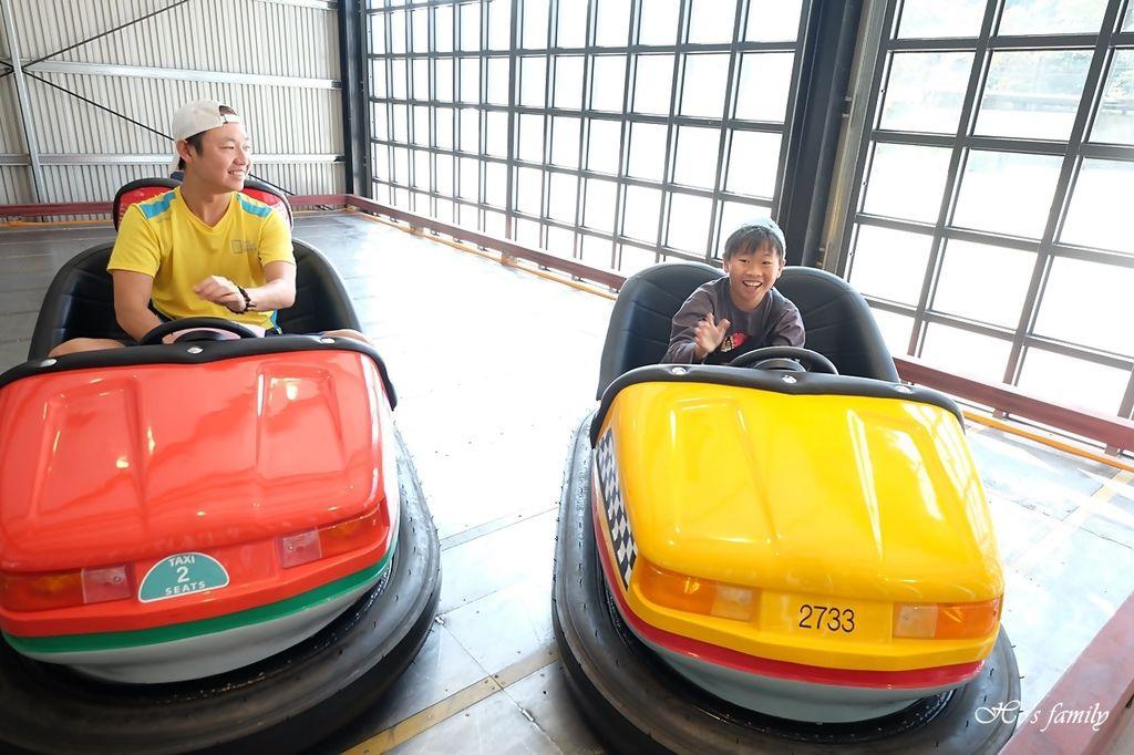 【宜蘭蘇澳親子室內景點】雨天備案計程車博物館34.JPG