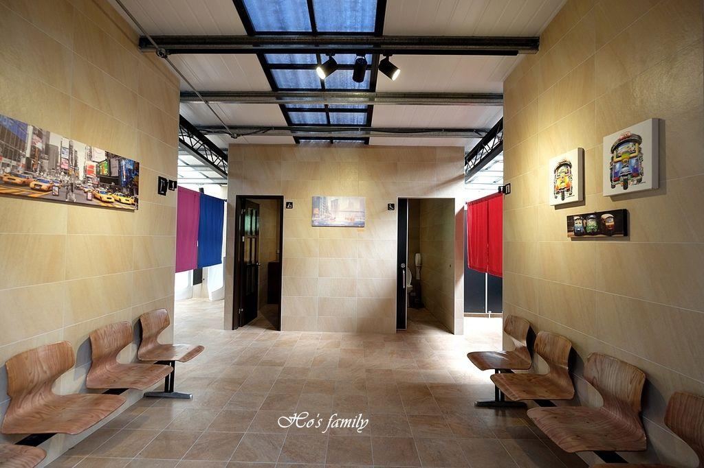 【宜蘭蘇澳親子室內景點】雨天備案計程車博物館41.JPG