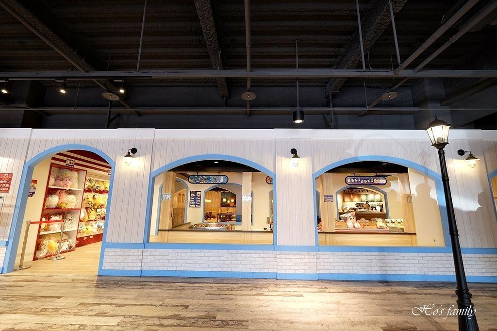 【台中室內親子景點】寶熊漁樂碼頭~世界唯一巨無霸旋轉釣魚機在這裡!亞洲首座釣魚觀光工廠玩虛擬釣魚、3D劇場、親子DIY、美式遊樂場4.JPG