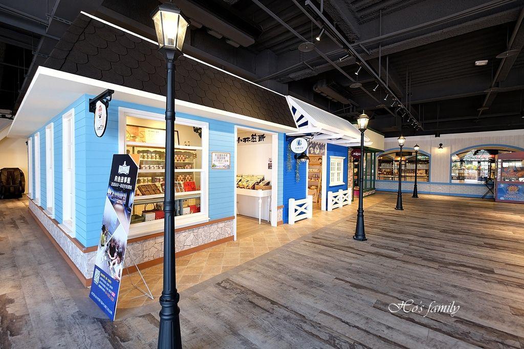 【台中室內親子景點】寶熊漁樂碼頭~世界唯一巨無霸旋轉釣魚機在這裡!亞洲首座釣魚觀光工廠玩虛擬釣魚、3D劇場、親子DIY、美式遊樂場3.JPG