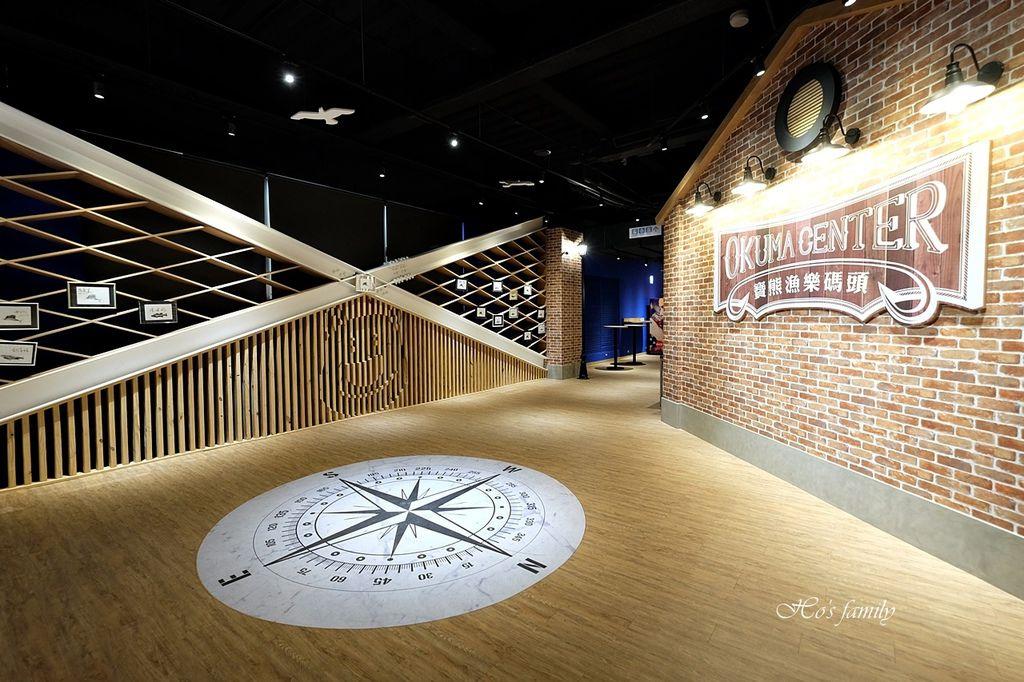 【台中室內親子景點】寶熊漁樂碼頭~世界唯一巨無霸旋轉釣魚機在這裡!亞洲首座釣魚觀光工廠玩虛擬釣魚、3D劇場、親子DIY、美式遊樂場7.JPG