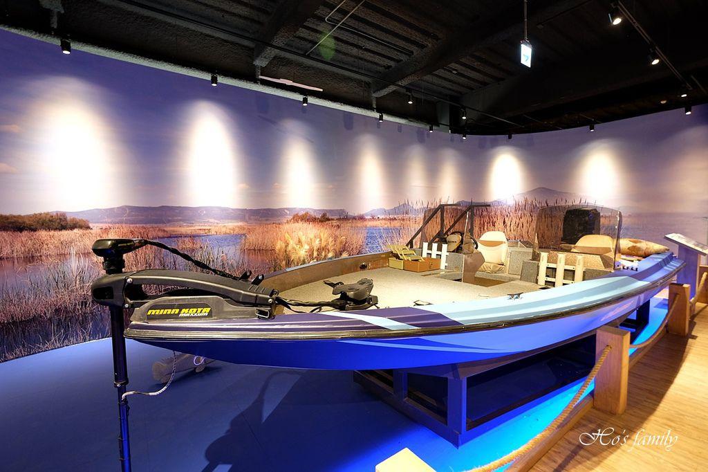 【台中室內親子景點】寶熊漁樂碼頭~世界唯一巨無霸旋轉釣魚機在這裡!亞洲首座釣魚觀光工廠玩虛擬釣魚、3D劇場、親子DIY、美式遊樂場12.JPG
