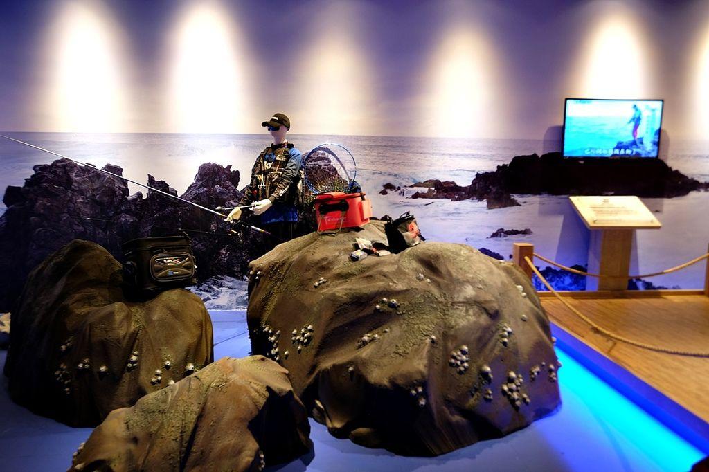 【台中室內親子景點】寶熊漁樂碼頭~世界唯一巨無霸旋轉釣魚機在這裡!亞洲首座釣魚觀光工廠玩虛擬釣魚、3D劇場、親子DIY、美式遊樂場16.JPG