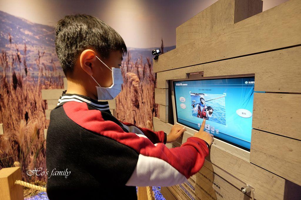 【台中室內親子景點】寶熊漁樂碼頭~世界唯一巨無霸旋轉釣魚機在這裡!亞洲首座釣魚觀光工廠玩虛擬釣魚、3D劇場、親子DIY、美式遊樂場17.JPG