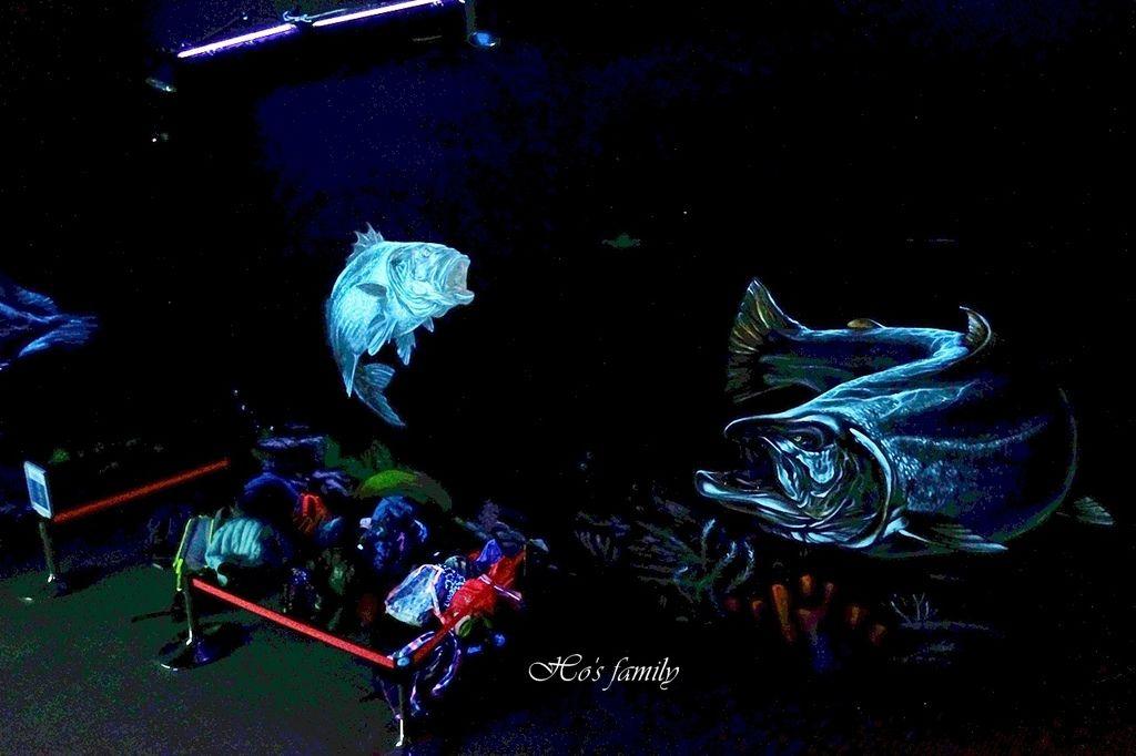 【台中室內親子景點】寶熊漁樂碼頭~世界唯一巨無霸旋轉釣魚機在這裡!亞洲首座釣魚觀光工廠玩虛擬釣魚、3D劇場、親子DIY、美式遊樂場29.JPG