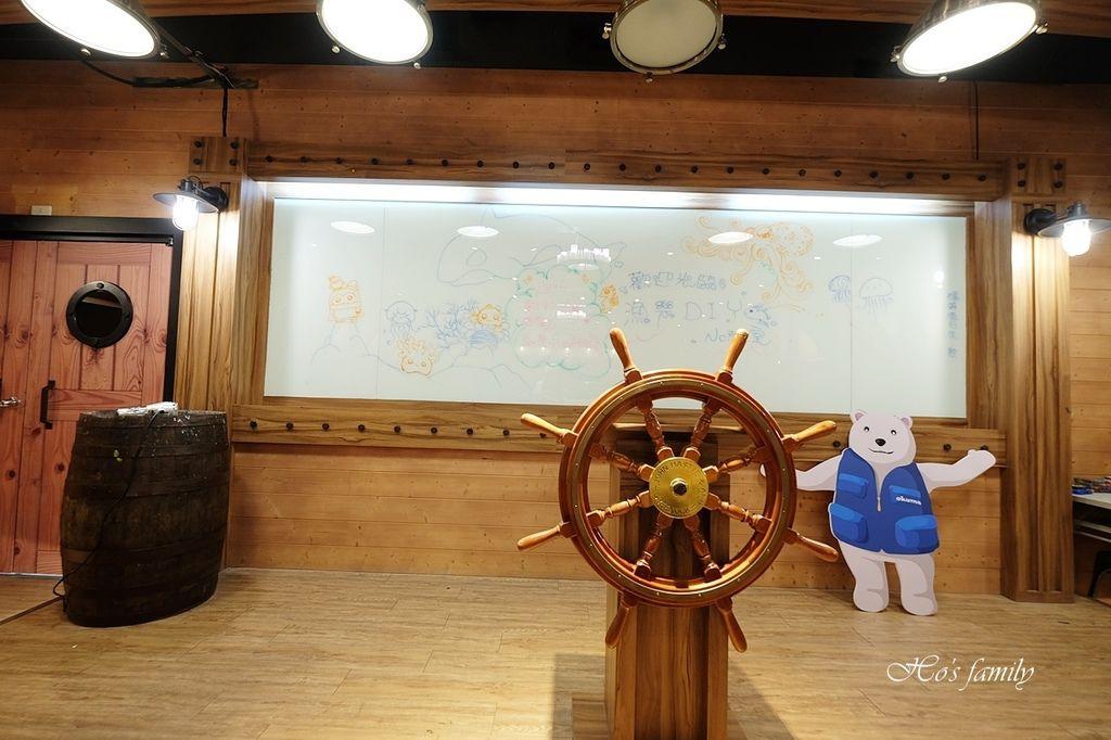 【台中室內親子景點】寶熊漁樂碼頭~世界唯一巨無霸旋轉釣魚機在這裡!亞洲首座釣魚觀光工廠玩虛擬釣魚、3D劇場、親子DIY、美式遊樂場38.JPG