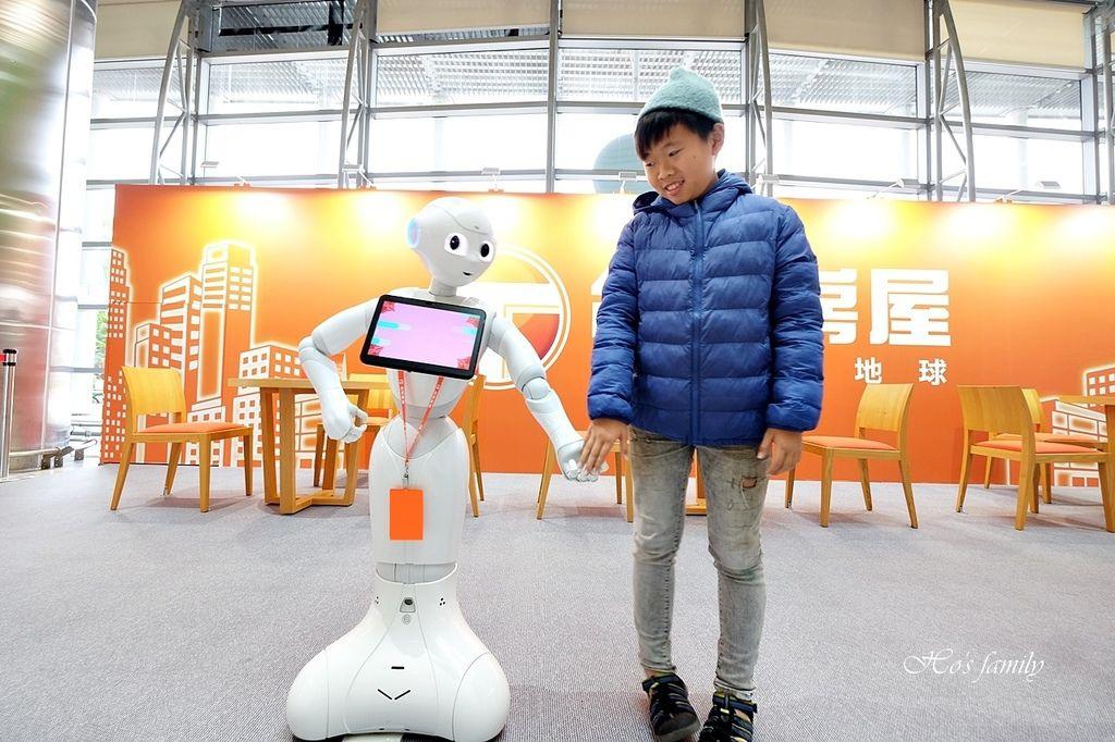 【桃園買房】高鐵青埔特區換屋首購好選擇!台灣房屋PEPPER機器人陪你看房~全台最大IKEA、高鐵捷運雙優勢、便利生活機能全在這兒9.JPG