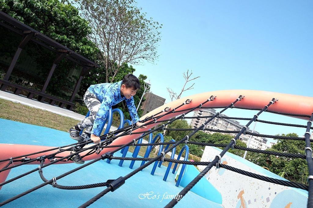 【新北親子景點】八里渡船頭公園4.JPG