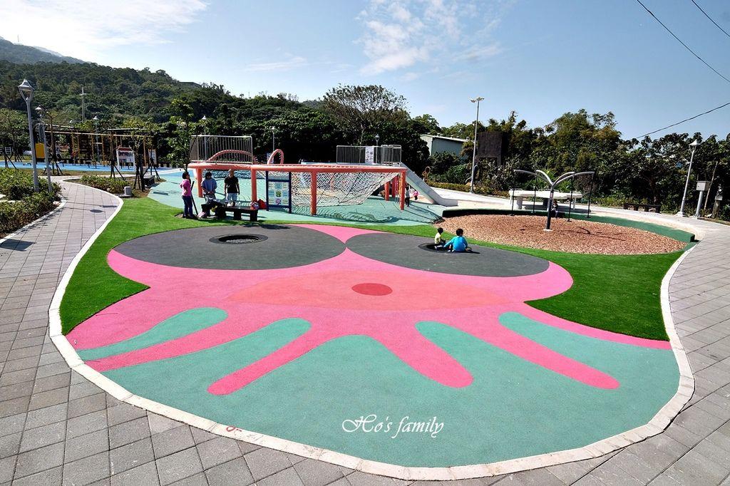 【新北親子景點】八里渡船頭公園2.JPG