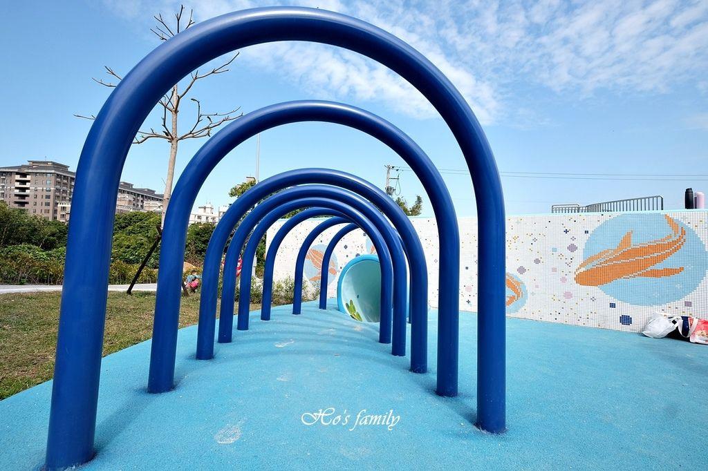【新北親子景點】八里渡船頭公園20.JPG