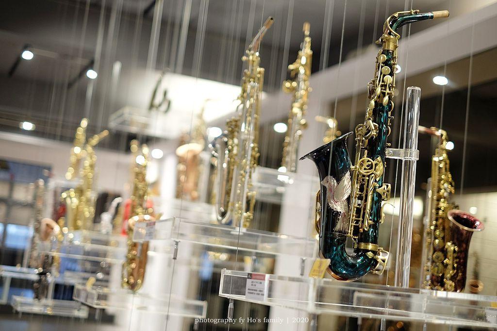 【台中后里景點】觀光工廠親子景點雨天備案~張連昌薩克斯風博物館9.JPG