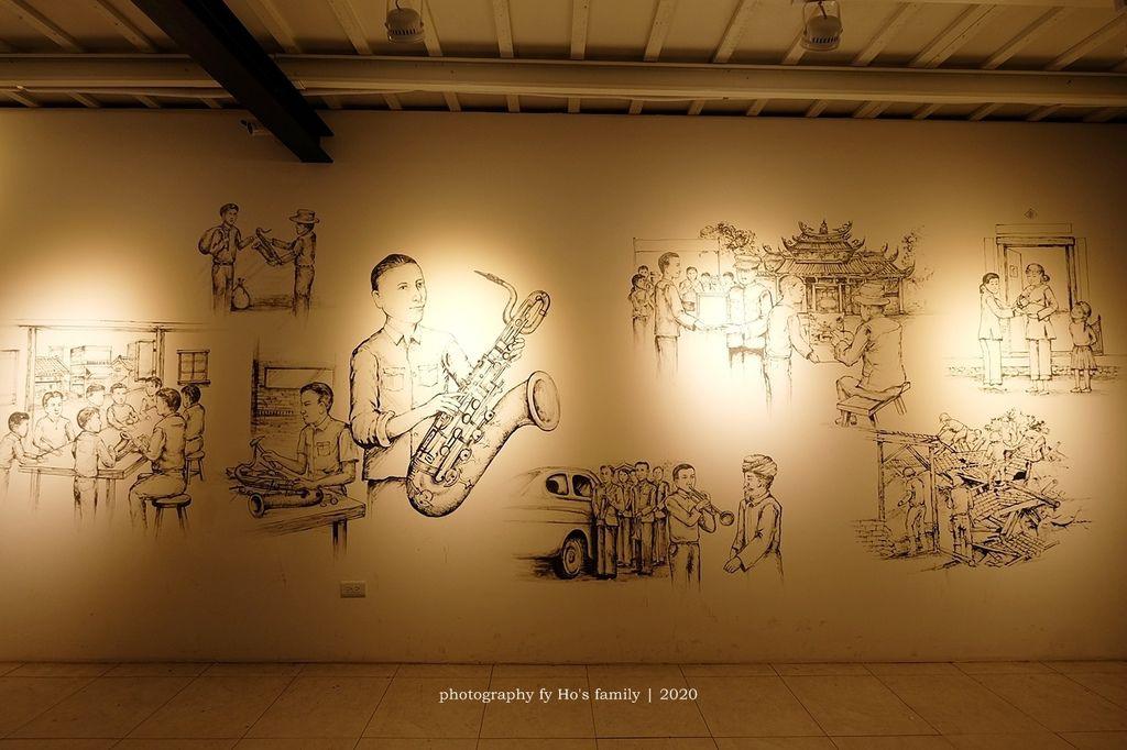 【台中后里景點】觀光工廠親子景點雨天備案~張連昌薩克斯風博物館17.JPG