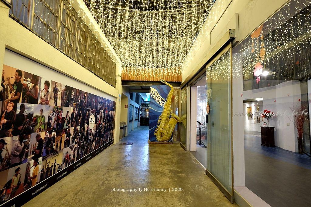 【台中后里景點】觀光工廠親子景點雨天備案~張連昌薩克斯風博物館44.JPG