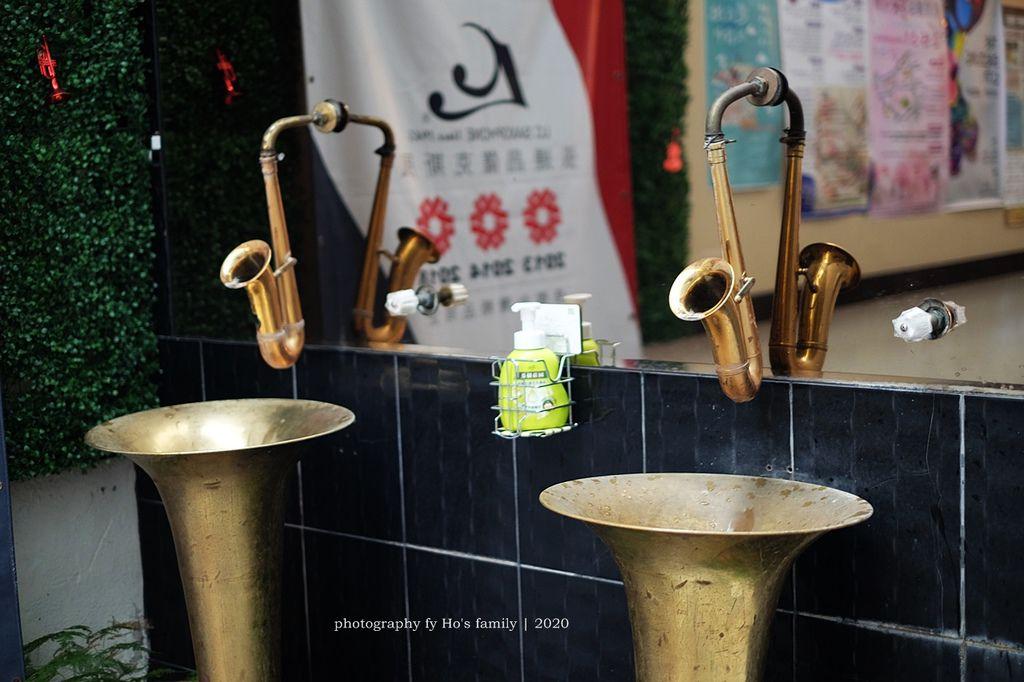 【台中后里景點】觀光工廠親子景點雨天備案~張連昌薩克斯風博物館45.JPG