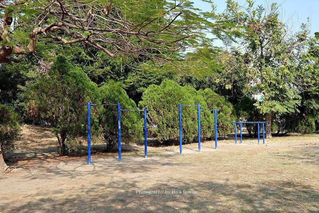 【台南親子景點】明和公園~台南首座地景遊戲場!高速水管溜滑梯、攀爬網、高空溜索,野餐玩公園一日遊20.JPG