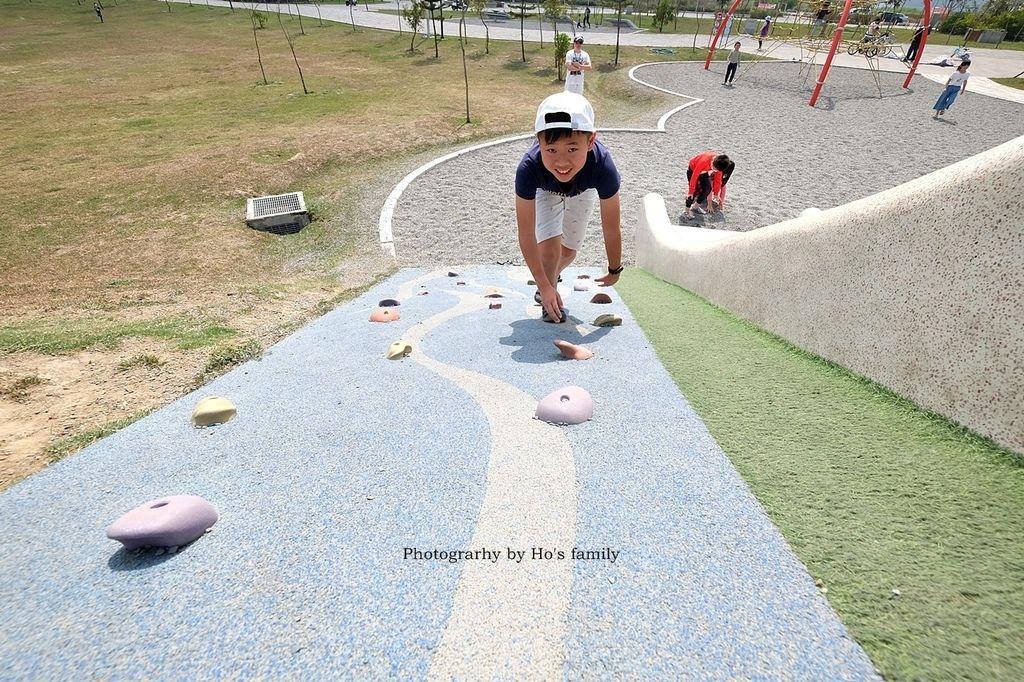 【雲林斗六景點】藝術水岸園區親子特色公園~野餐玩遊戲場周休一日遊好去處9.JPG