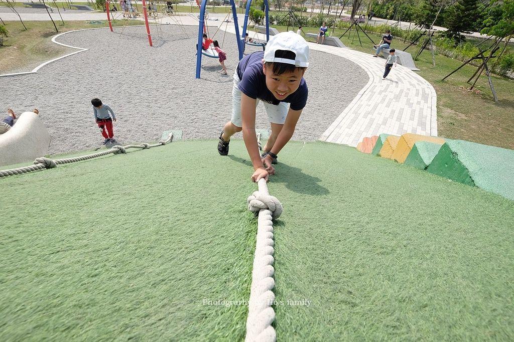 【雲林斗六景點】藝術水岸園區親子特色公園~野餐玩遊戲場周休一日遊好去處7.JPG