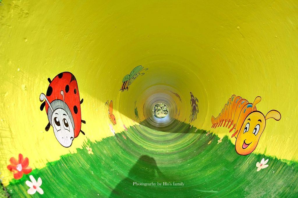 【苗栗獅山親子公園】苗栗獅山多功能運動公園~全台首創火炎山遊戲場!特色溜滑梯、沙坑、戲水池玩水,免費親子一日遊景點25.JPG