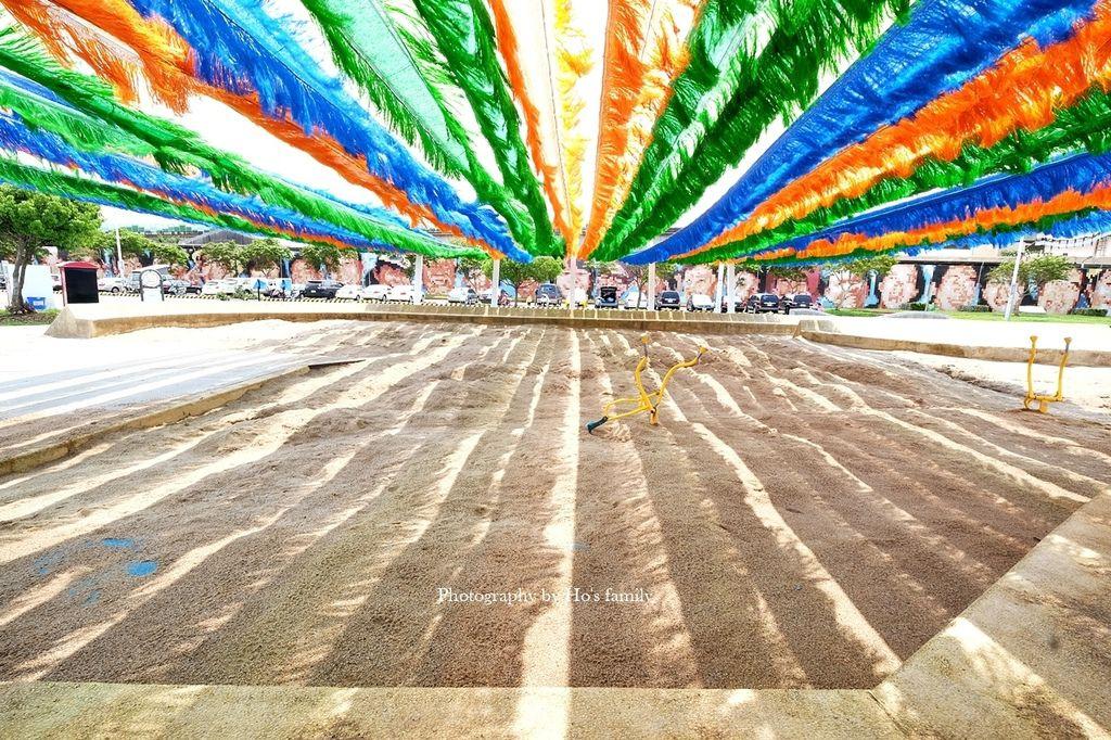 【台北親子公園】大佳河濱公園海洋遊戲場~全國最大河濱共融遊樂場!玩水玩沙野餐騎腳踏車一次滿足32.JPG
