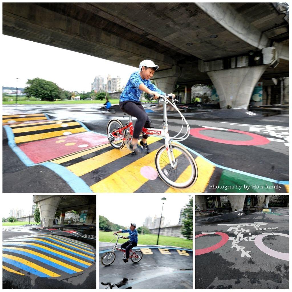 【新北親子公園】微樂山丘自行車躍動場~橋下單車秘境!兒童單車、Pushbike練習場,親子騎腳踏車一日遊景點.jpg