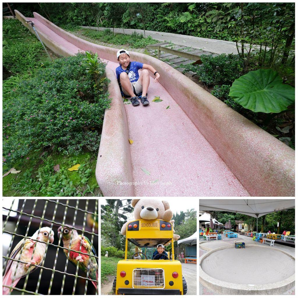 【新竹新埔親子景點】森林鳥花園~森林溜滑梯、戲水池玩水、沙坑玩沙、鳥園小動物、親子餐廳,親子一日遊景點推薦.jpg