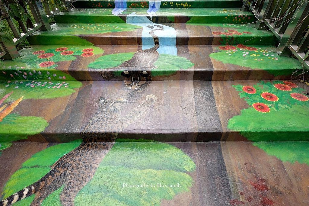 新北鶯歌親子公園永吉公園怎麼去、炮仗花、免費戲水景點45.JPG