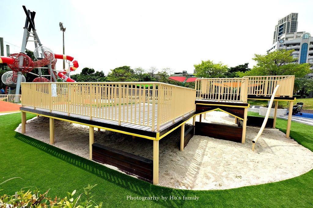【天母夢想樂園】天母棒球場共融親子公園遊戲場!天母夢想公園、棒球溜滑梯、交通5.JPG